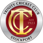 Stockport Trinity Cricket Club Logo